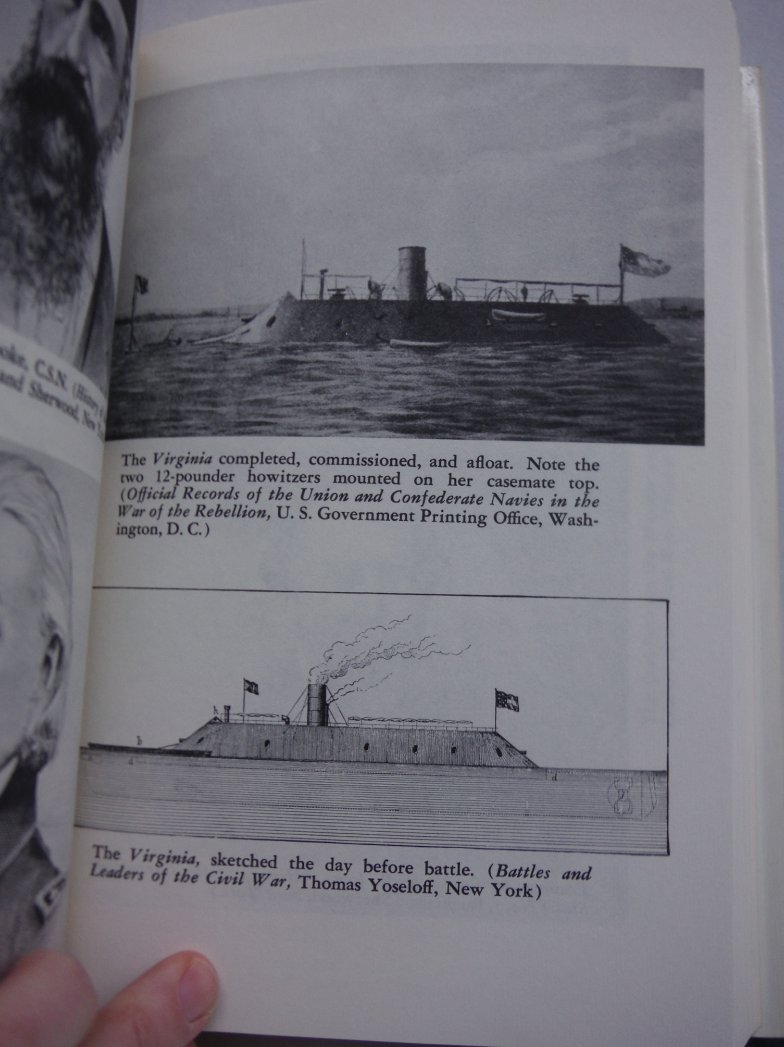Image 2 of The Confederate Ironclads