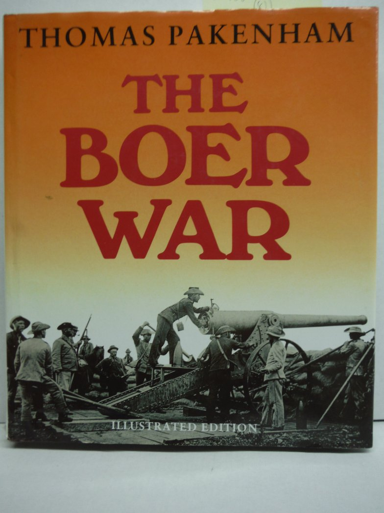 Image 0 of The Boer War: Illustrated Edition