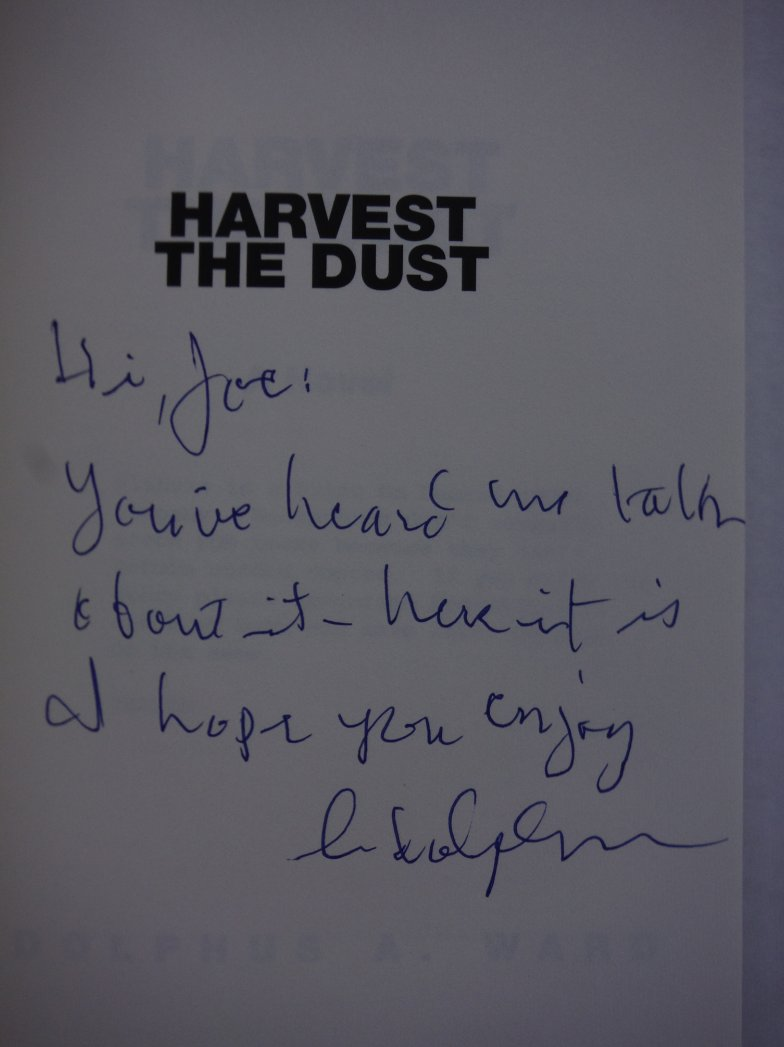 Image 1 of Harvest the Dust