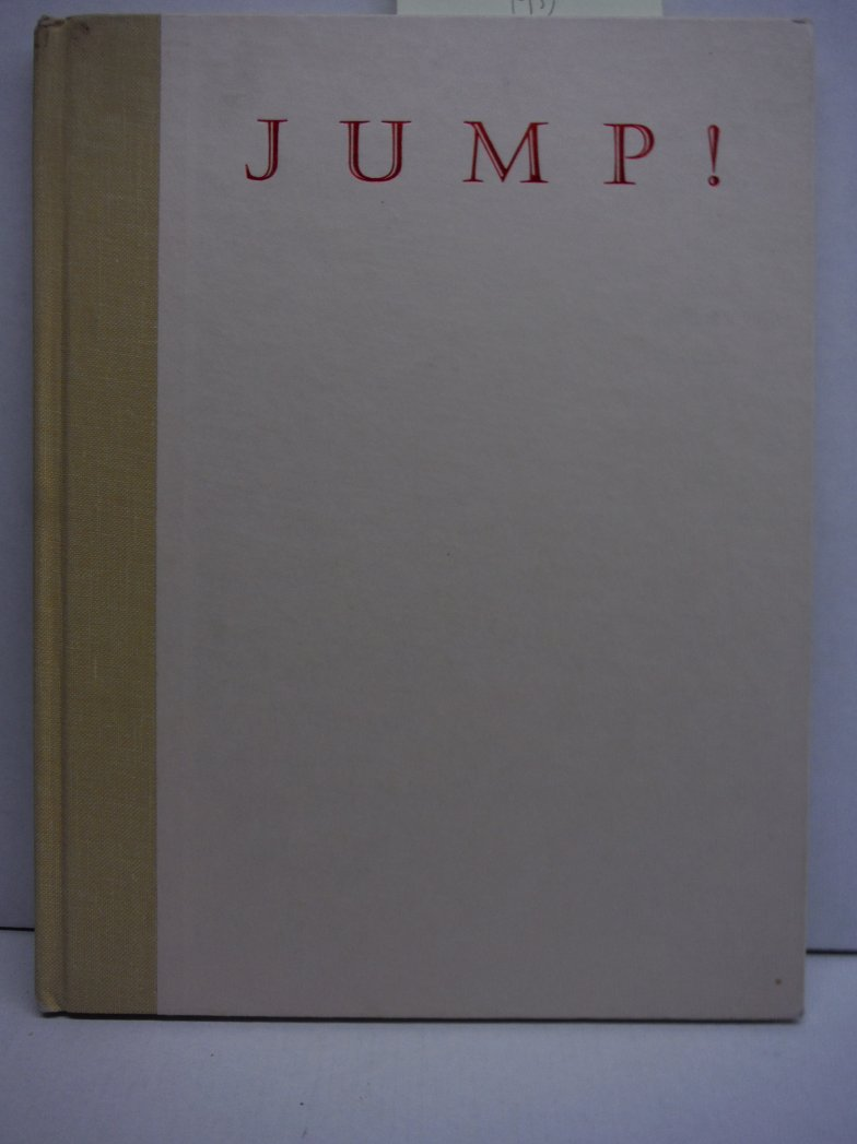 Image 0 of Jump! The Adventures of Brer Rabbit