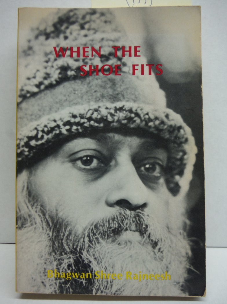Image 0 of When the Shoe Fits: Talks on the Stories of Chuang Tzu