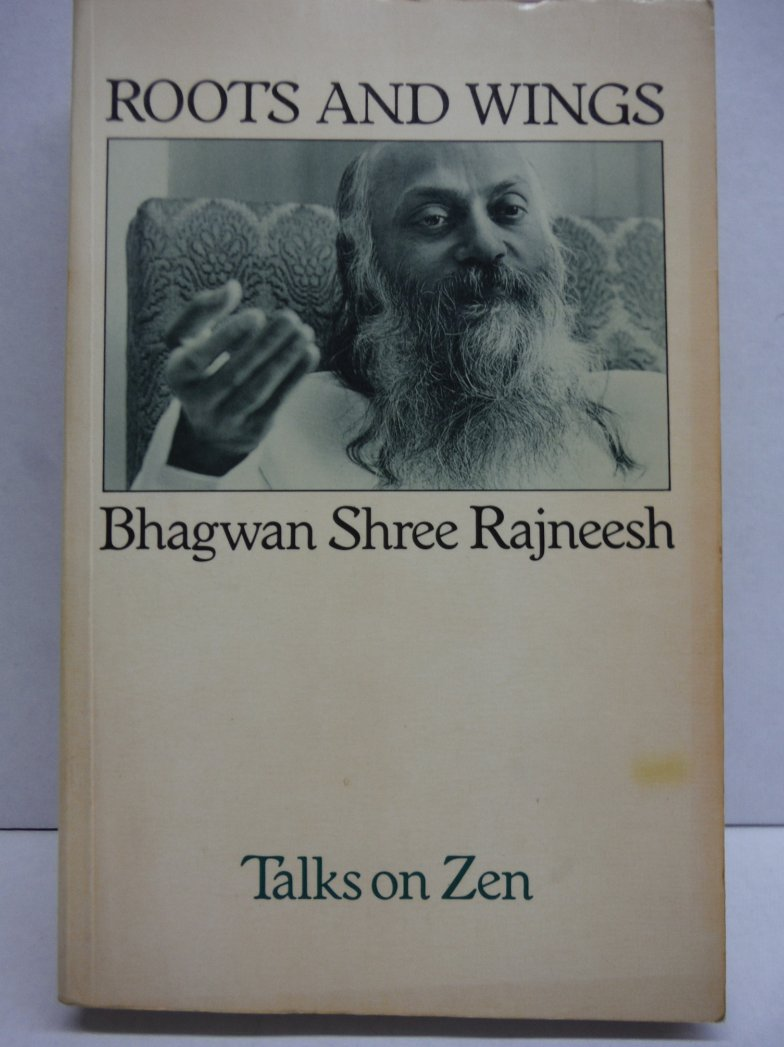 Image 0 of Roots and Wings: Talks on Zen