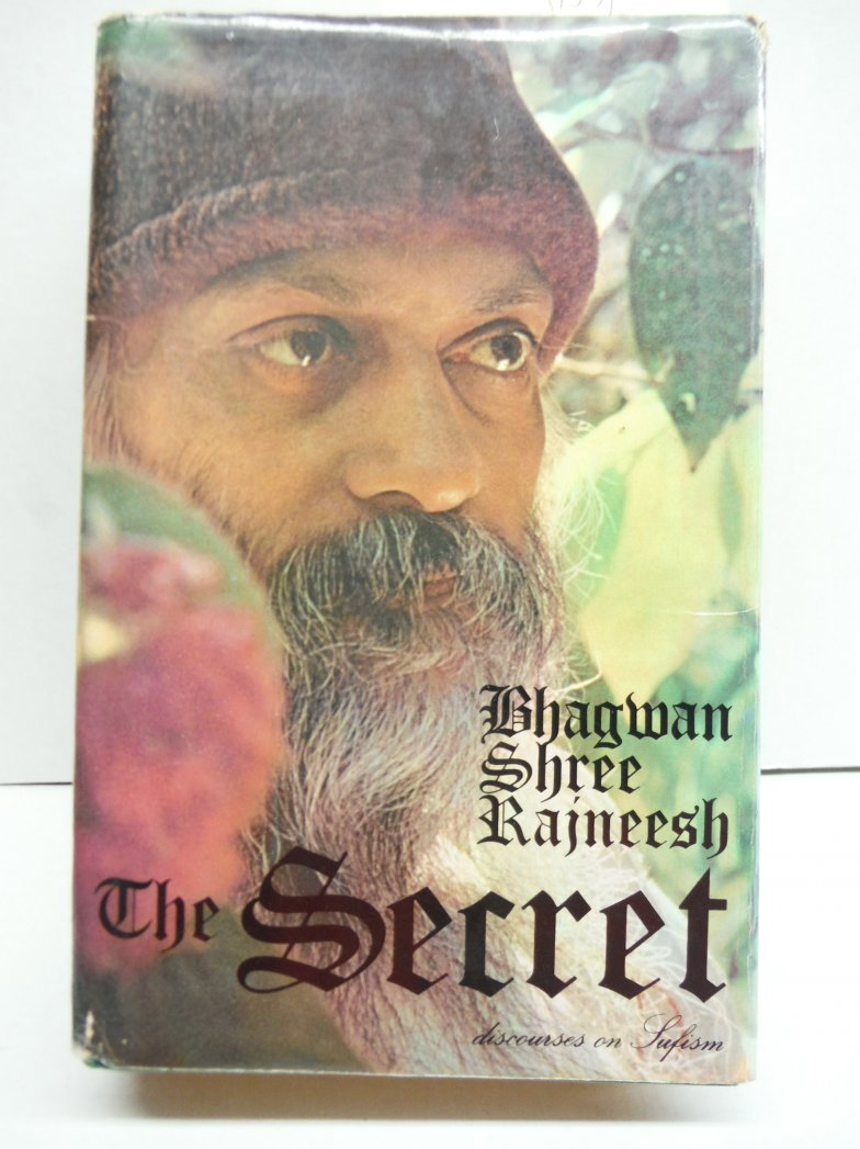 Image 0 of The Secret: Discourses on Sufism (Limited First Printing)