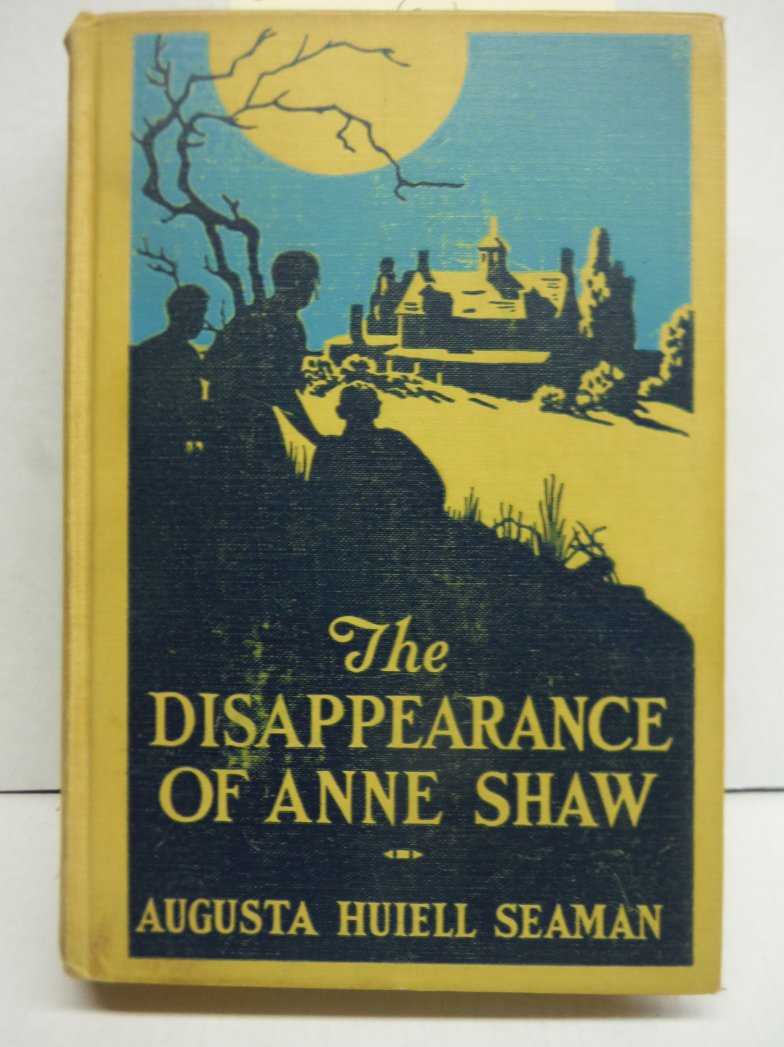 Image 0 of The Disappearance of Anne Shaw