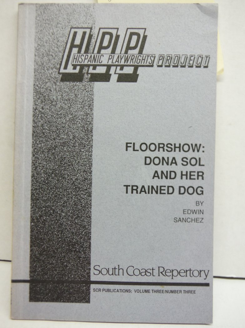 Image 0 of Floorshow: Dona Sol and her Trained Dog