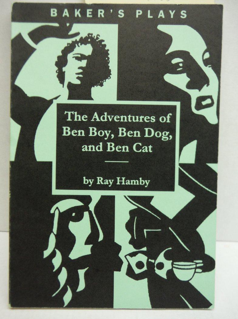 Image 0 of Adventures of Ben Boy, Ben Dog, and Ben Cat
