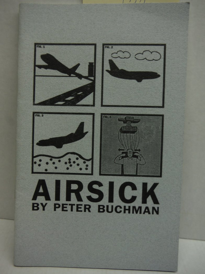 Image 0 of Airsick (Rain City Projects)