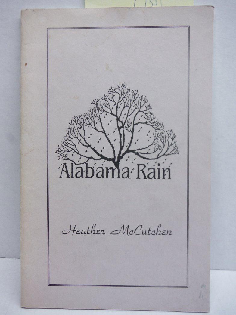 Image 0 of Alabama Rain (Rain City Project)