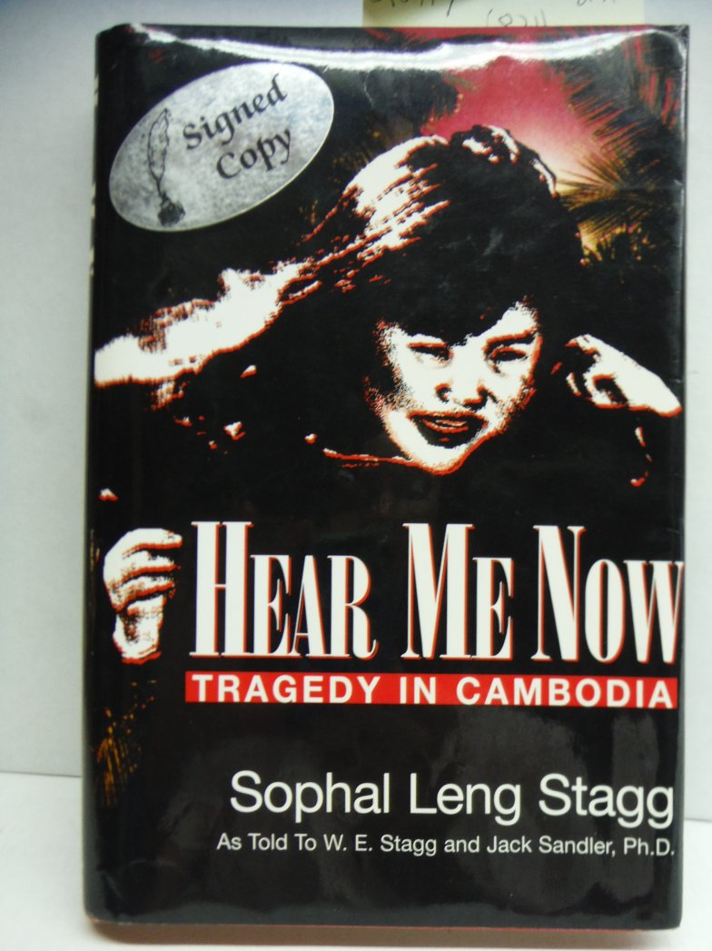 Image 0 of Hear Me Now: Tragedy in Cambodia