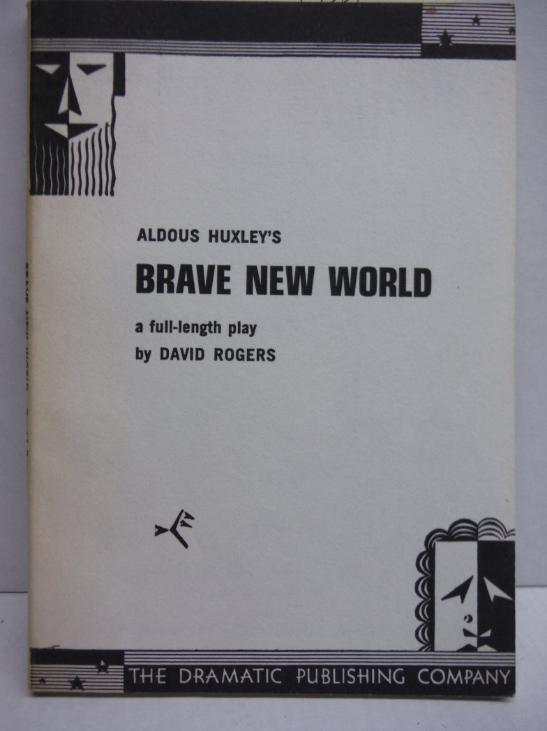Image 0 of Brave New World (A Play)
