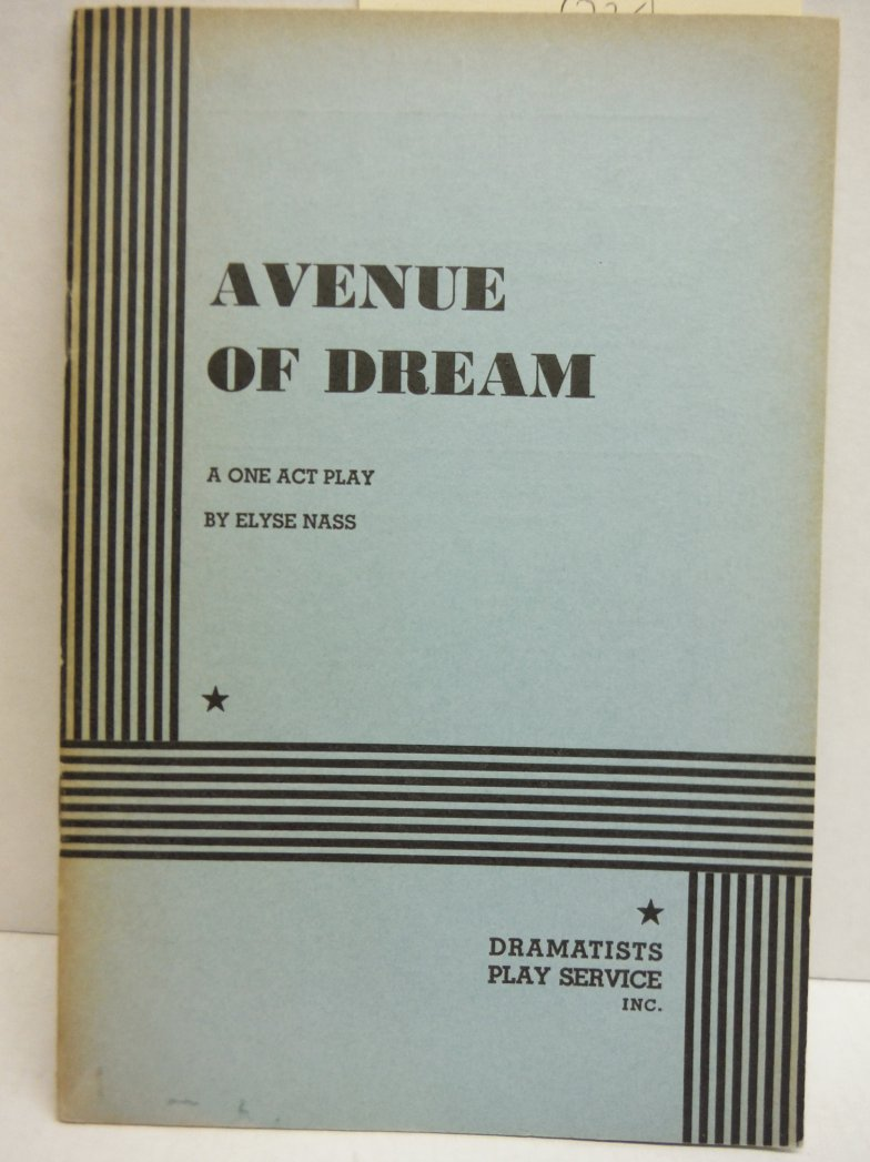 Image 0 of Avenue of Dream.