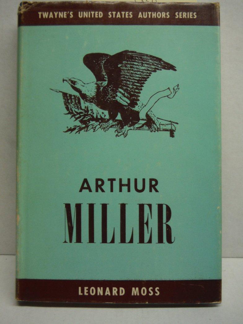 Image 0 of Arthur Miller