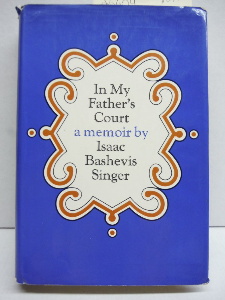 Image 0 of In My Father's Court
