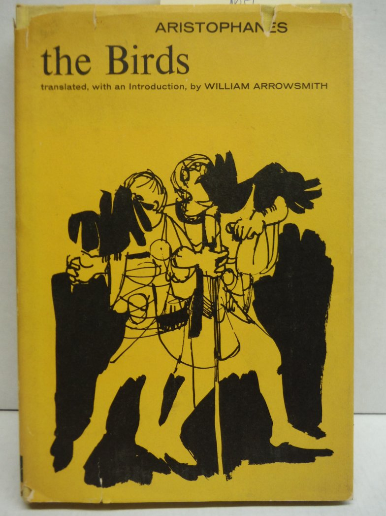 Image 0 of Aristophanes The Birds