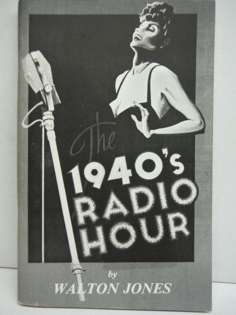 Image 0 of 1940'S Radio Hour