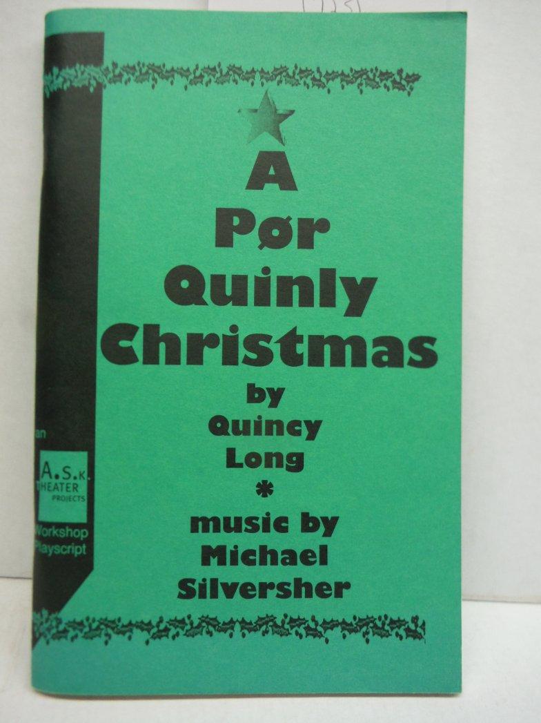 Image 0 of A Por Quinly Christmas