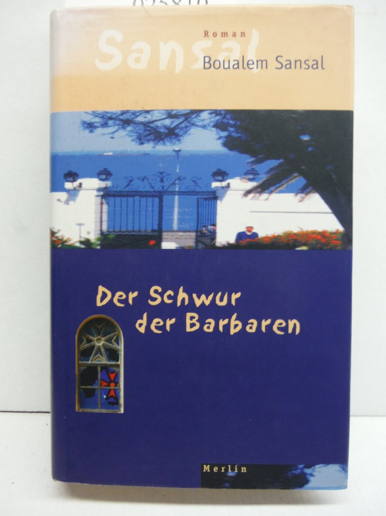 Image 0 of Der Schwur der Barbaren