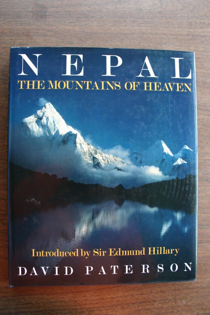 Nepal : The Mountains of Heaven