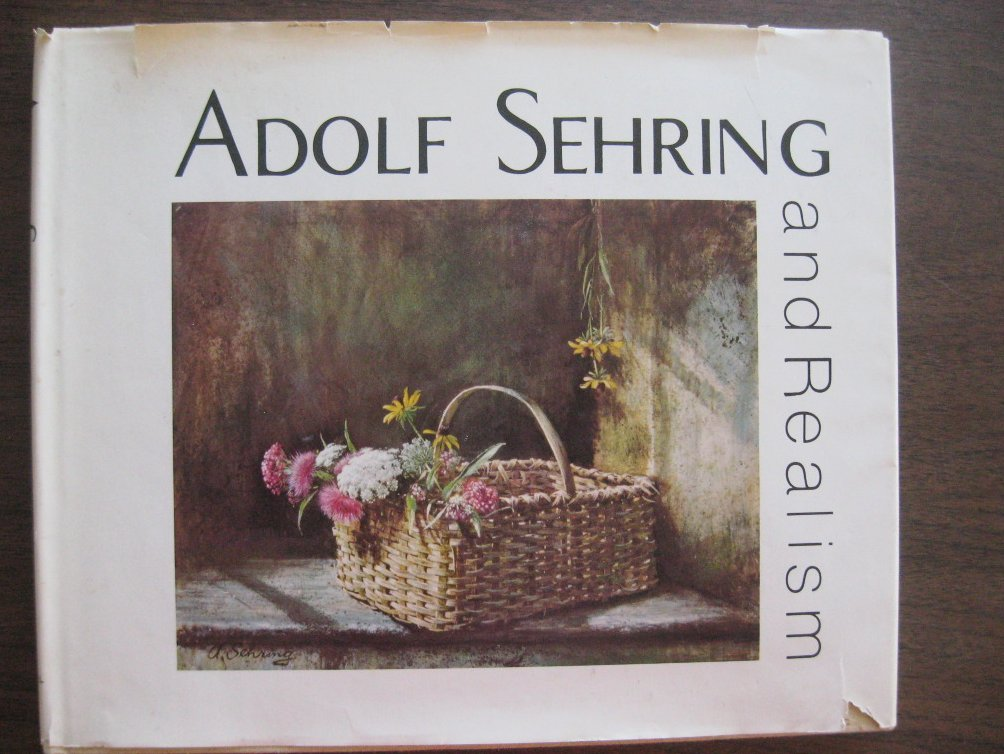 Image 0 of Adolf Serhing and Realism