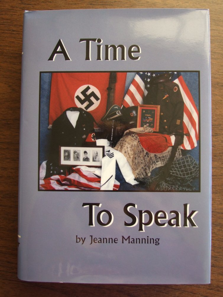 Image 0 of A Time to Speak