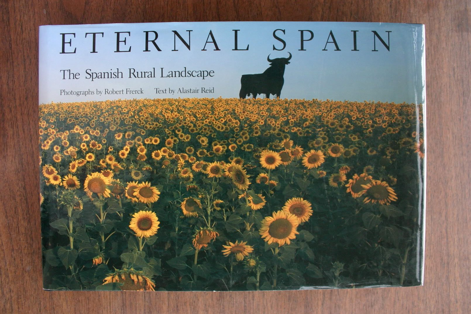 Eternal Spain: The Spanish Rural Landscape