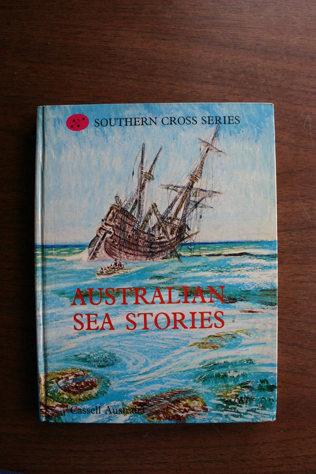 Australian Sea Stories (Southern cross series)