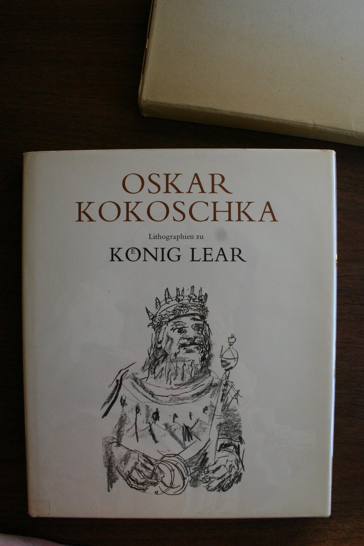 Koenig Lear
