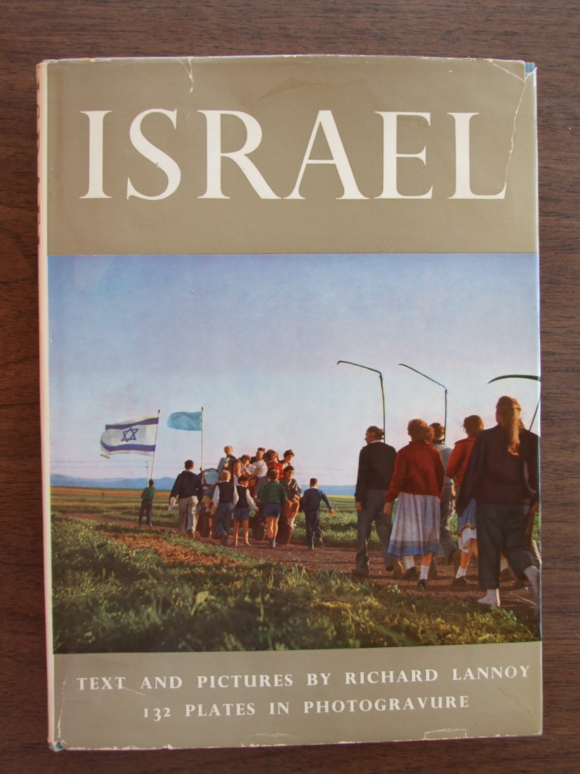 Israel  Introductory Essay Historical Notes