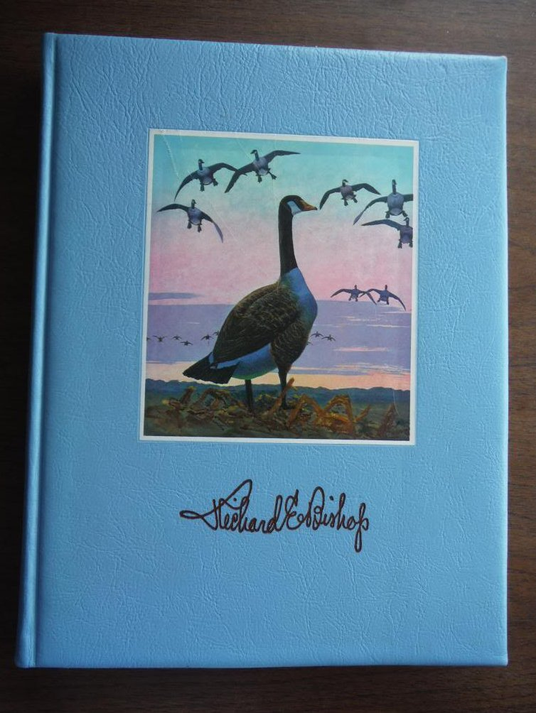 Image 0 of The Ways of Waterfowl (Limited Edition)