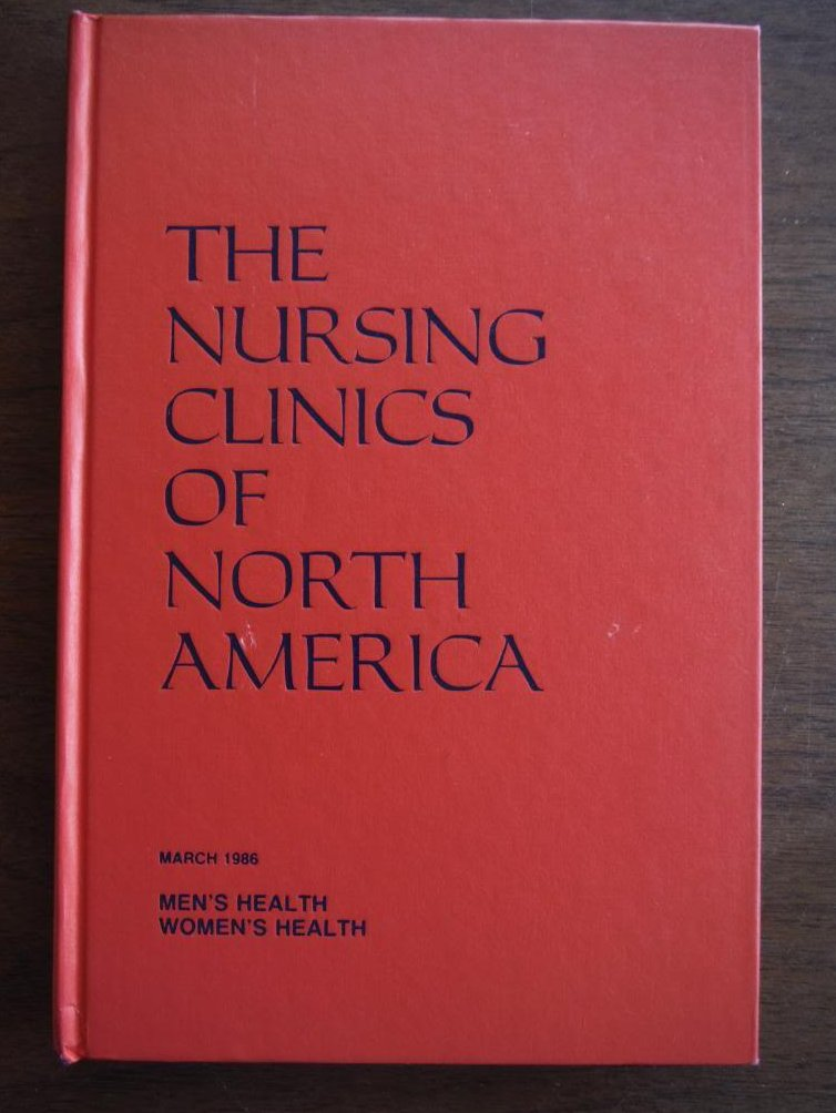 The Nursing Clinics of North America (Organ & Tissue Transplantation/Ethics, Par