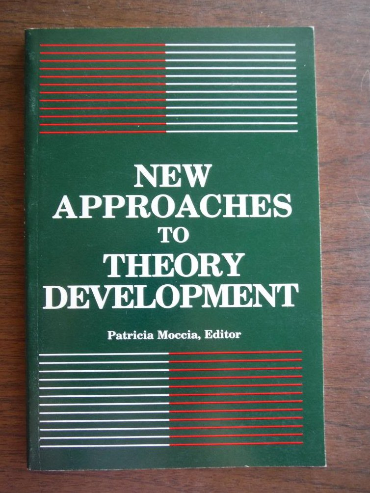 New Approaches to Theory Development
