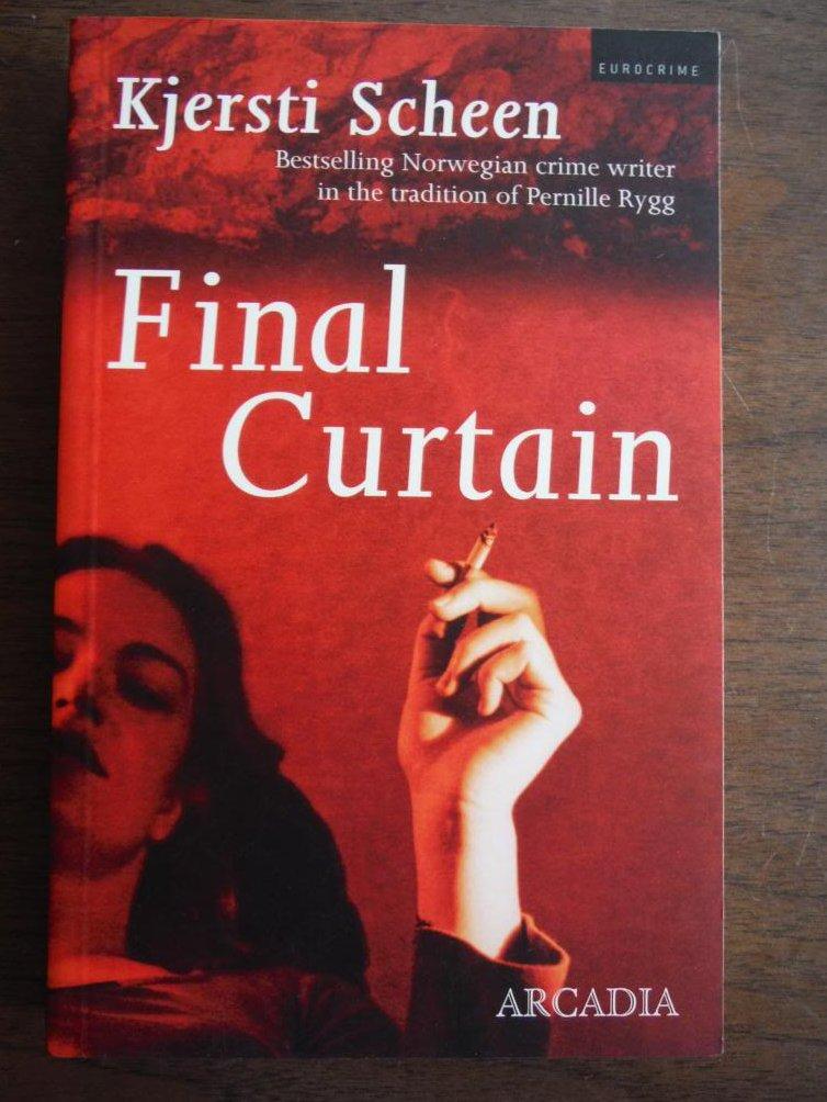 Final Curtain (Eurocrime series)