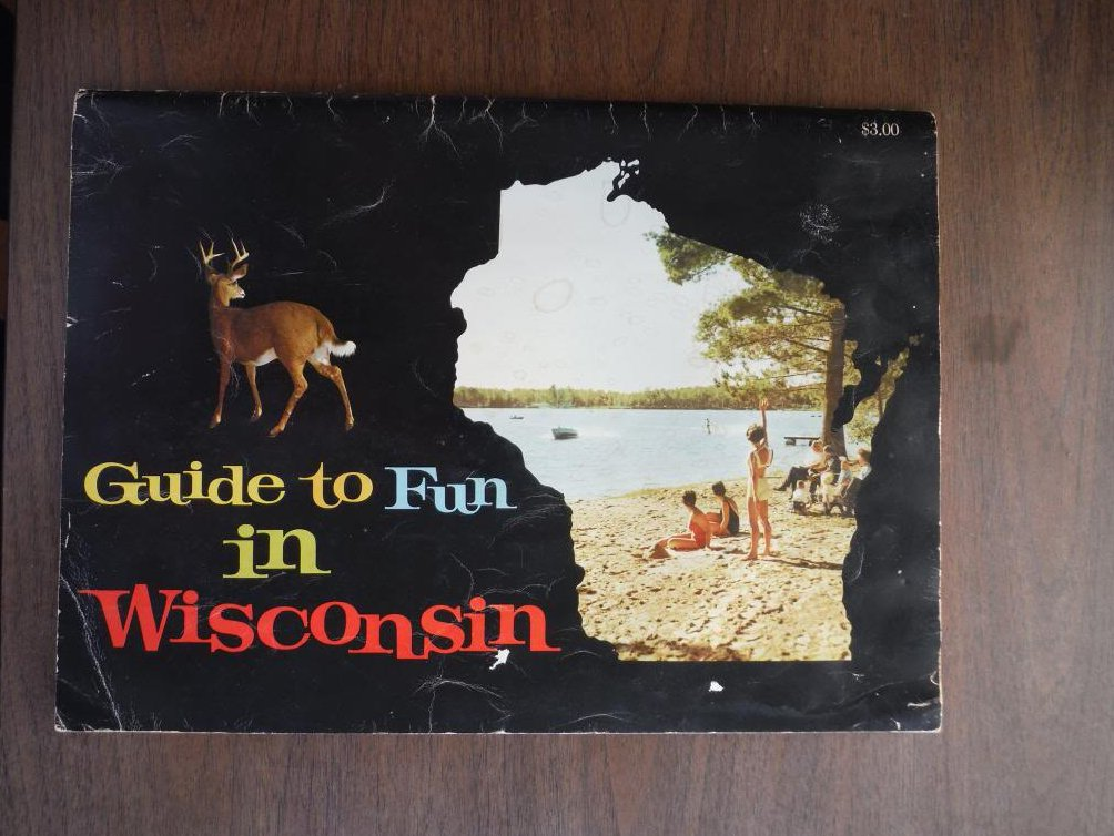 Guide to Fun in Wisconsin