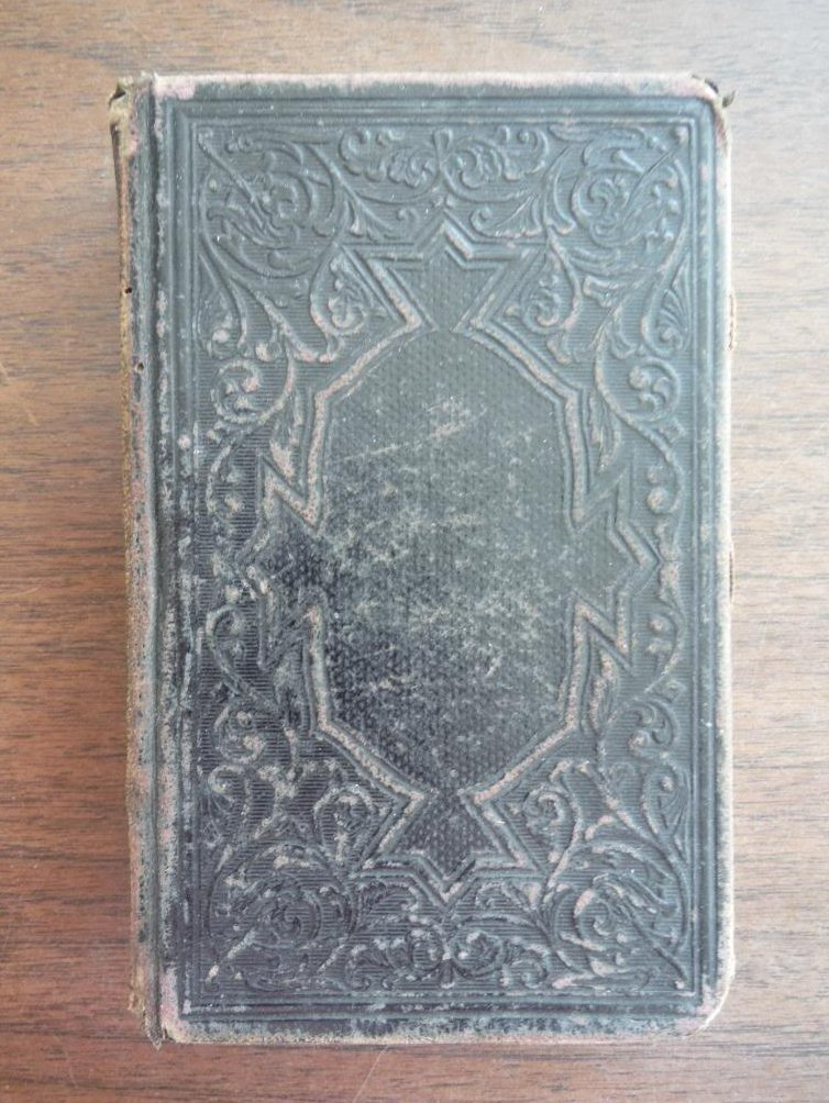 Evangelisch-Lutherisches Gesangbuch. Herausgegeben von der Evangelisch-Lutherisc
