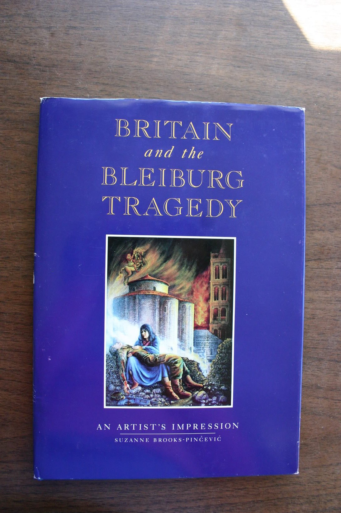Britain and the Bleiburg Tragedy