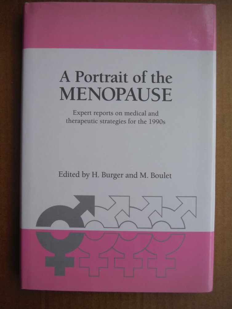 Image 0 of A Portrait of the Menopause: Expert Reports on Medical and Therapeutic Strategie