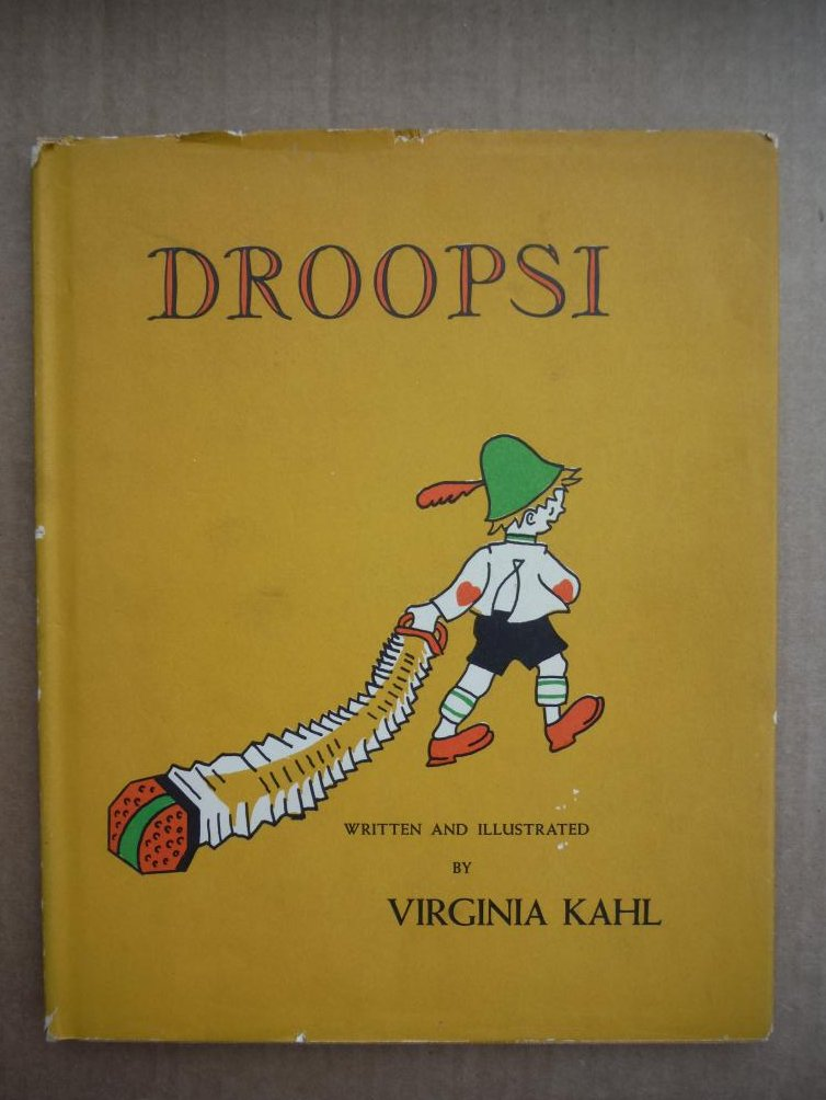 Image 0 of Droopsi,