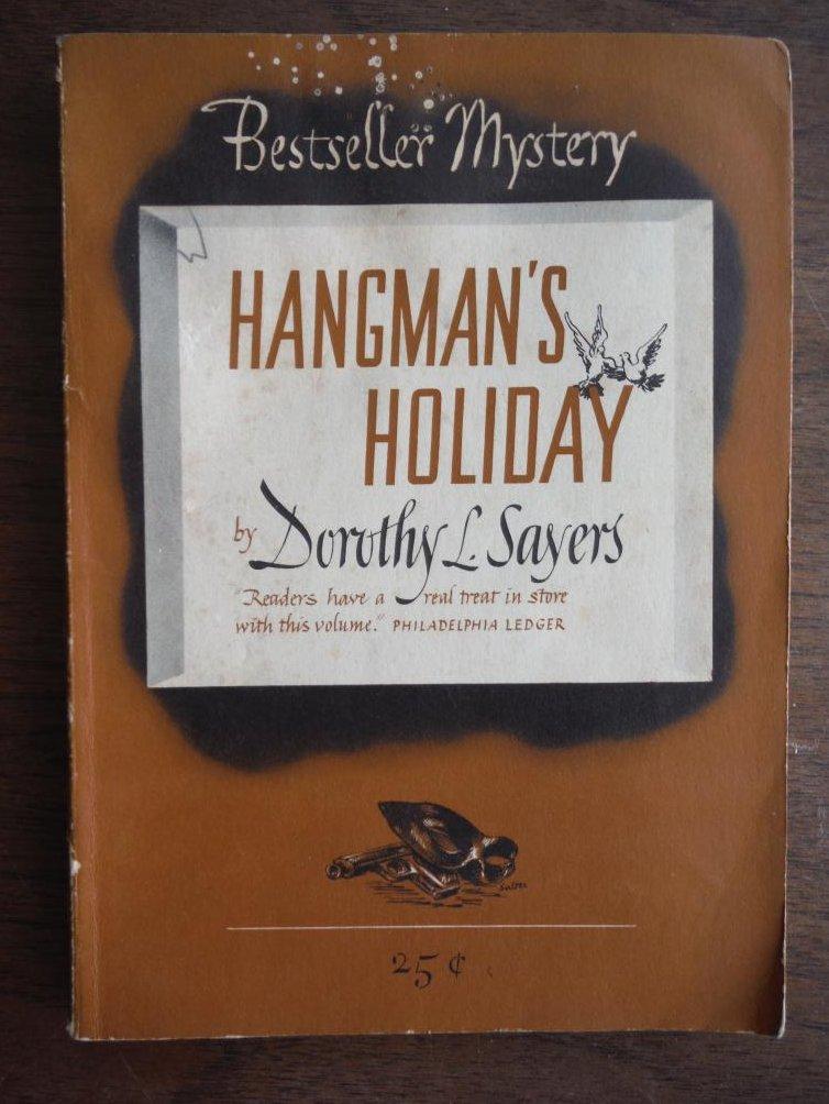 Image 0 of Hangman's Holiday