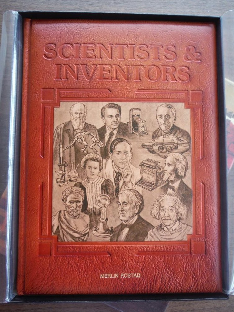 Scientists & Inventors