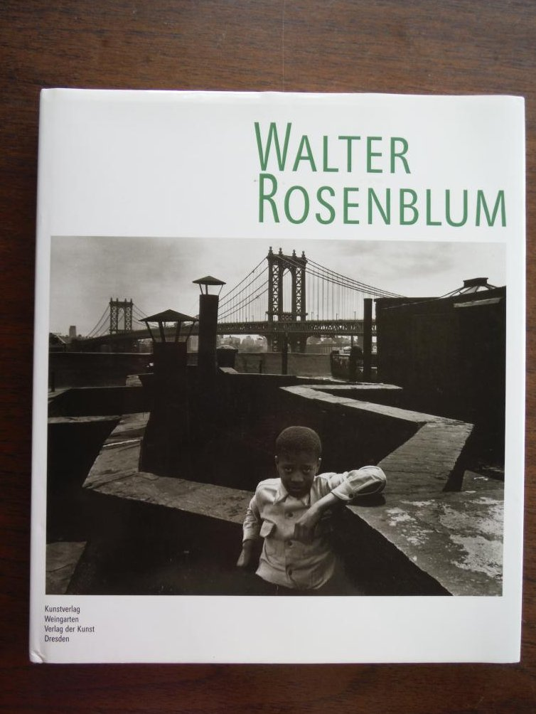 Image 0 of Walter Rosenblum (German Edition)
