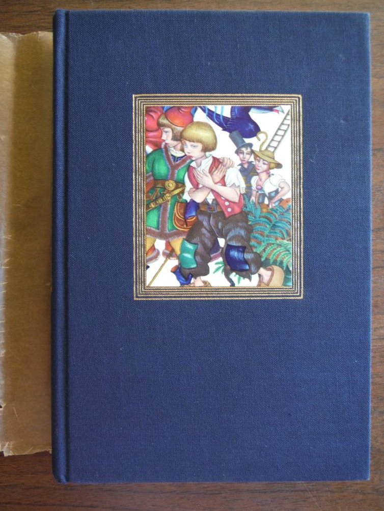 Image 0 of HANS CHRISTIAN ANDERSEN'S FAIRY TALES