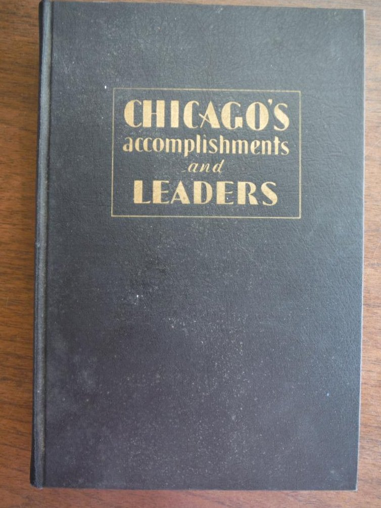 Chicago's Accomplishments and Leaders