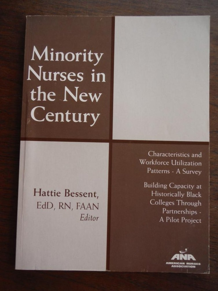 Minority Nurses in the New Century (American Nurses Association)