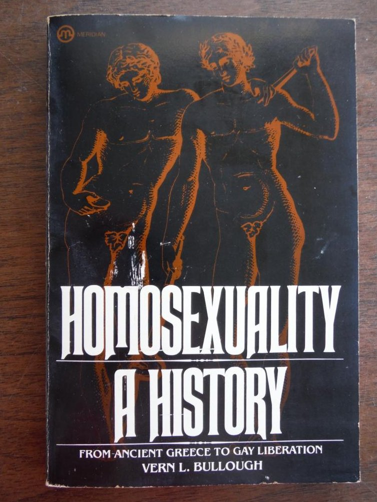 Homosexuality: A History