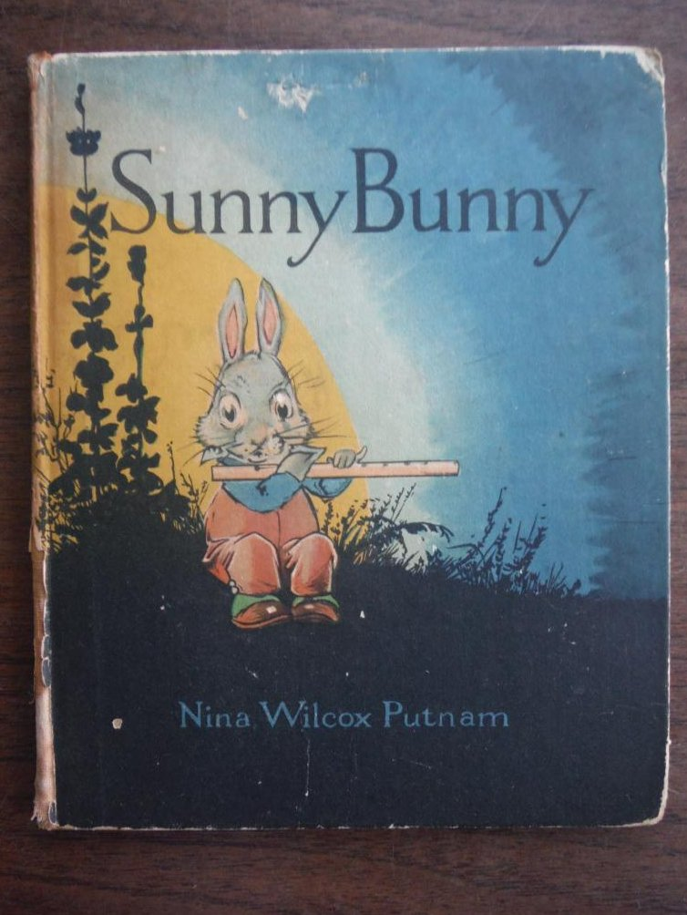 Image 0 of Sunny Bunny, A Volland Sunny Book