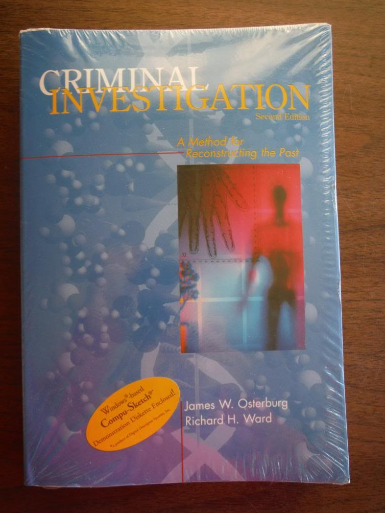Image 0 of Criminal Investigation: A Method for Reconstructing the Past