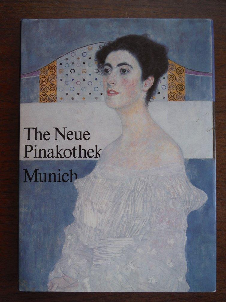 Neue Pinakothek Munich