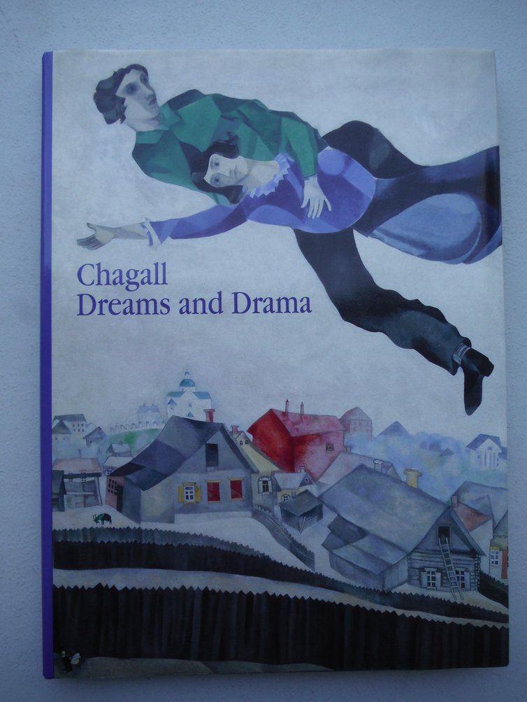 Image 0 of Chagall: Dreams and Drama, Early Russian Works and Murals for the Jewish Theatre