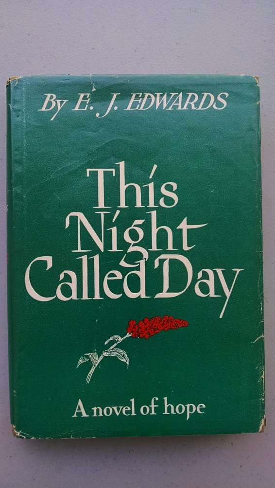 Image 0 of This Night Called Day (Signed)