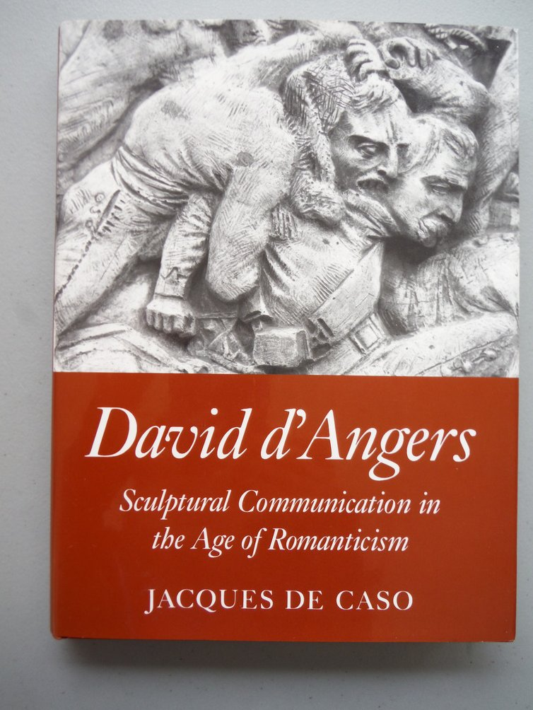 Image 0 of David d'Angers
